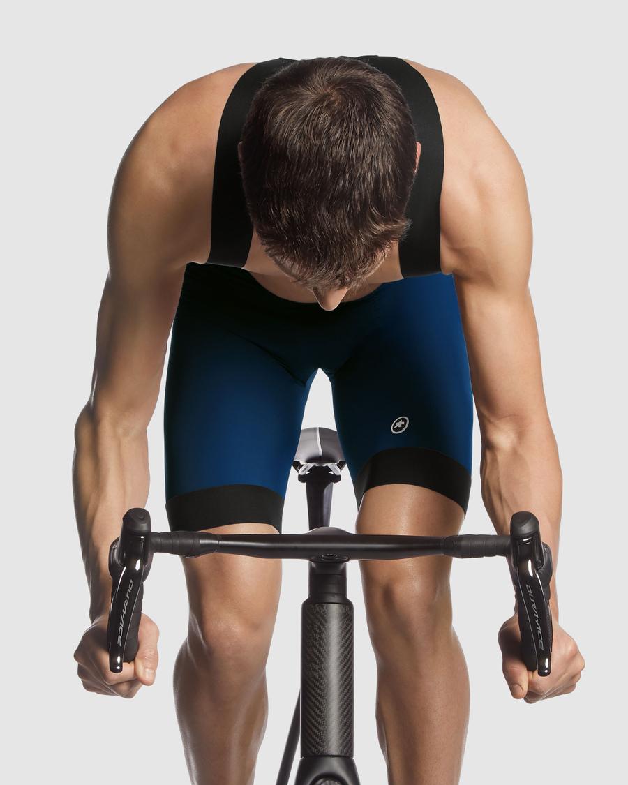 MILLE GT Bib Shorts - ASSOS Of Switzerland - Official Online Shop