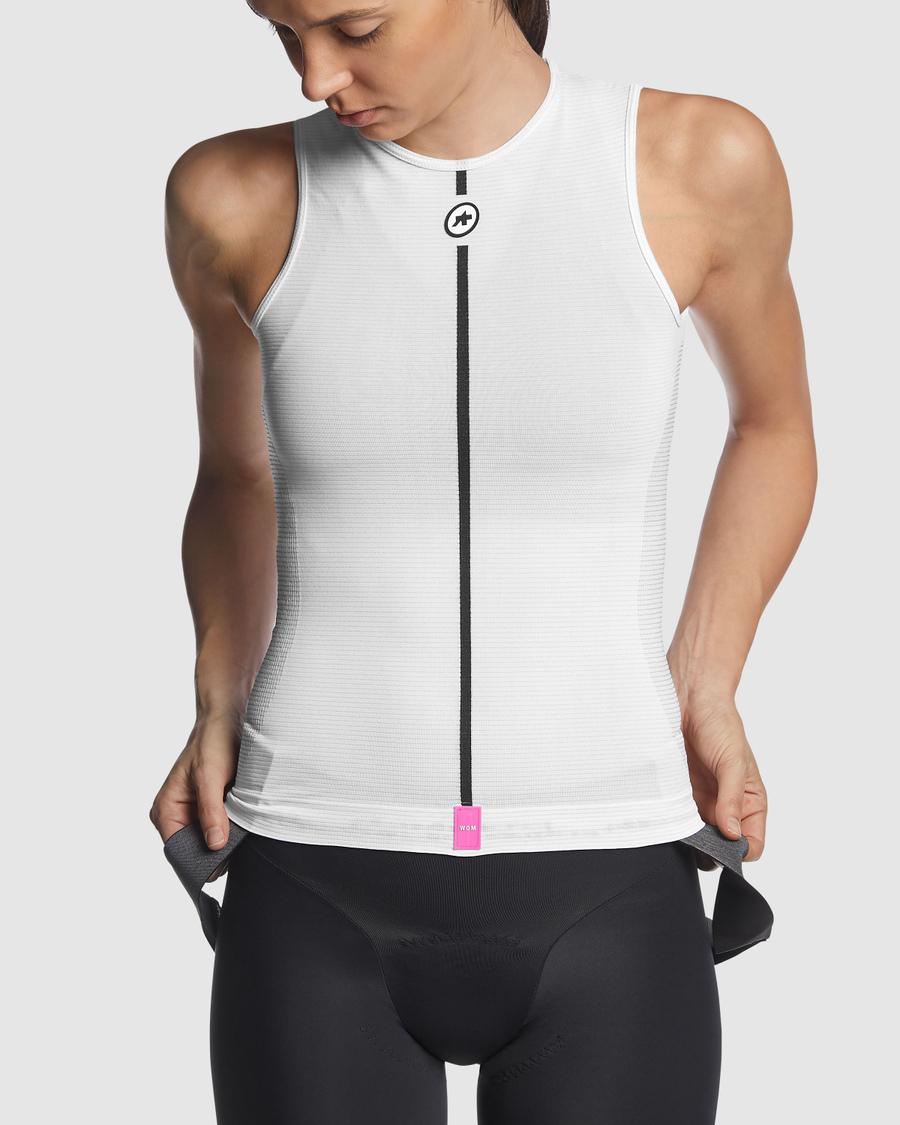 ASSOSOIRES Women's Summer NS Skin Layer - ASSOS Of Switzerland - Official Online Shop