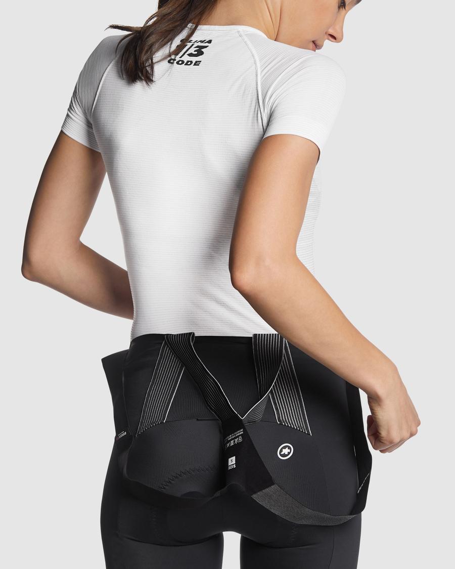 ASSOSOIRES Women's Summer SS Skin Layer - ASSOS Of Switzerland - Official Online Shop